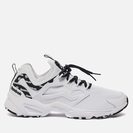 Кроссовки Reebok Fury Adapt IT White/Black