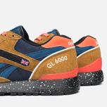 Кроссовки Reebok GL 6000 Trail Pack Sepia/Faux indigo/Blue фото- 5