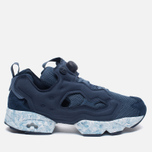 Кроссовки Reebok Instapump Fury ACHM Collegiate Navy/Royal Slate/White фото- 0