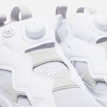 Кроссовки Reebok Instapump Fury ACHM White/Light Solid Grey фото- 5
