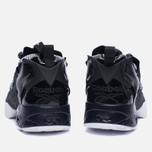 Кроссовки Reebok x Black Scale Instapump Fury OG Black/White фото- 4