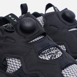Кроссовки Reebok x Black Scale Instapump Fury OG Black/White фото- 5