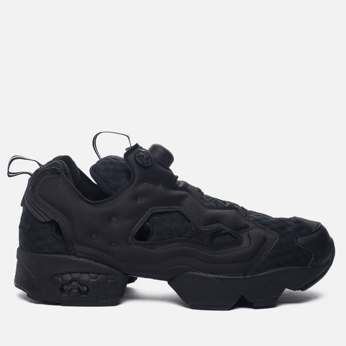 Кроссовки Reebok Instapump Fury OG Core Black/White