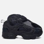 Кроссовки Reebok Instapump Fury OG Core Black/White фото- 2