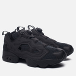 Кроссовки Reebok Instapump Fury OG Core Black/White фото- 1