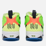 Кроссовки Reebok Instapump Fury OG Splash Solar Yellow/Solar Green/Solar Orange/Black/White фото- 3