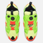 Кроссовки Reebok Instapump Fury OG Splash Solar Yellow/Solar Green/Solar Orange/Black/White фото- 4