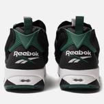 Кроссовки Reebok Instapump Fury OG Team Black/Dark Green фото- 3