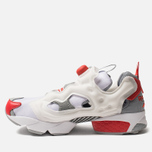 Кроссовки Reebok Instapump Fury OG Team White/Grey фото- 1