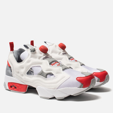 Кроссовки Reebok Instapump Fury OG Team White/Grey фото- 2
