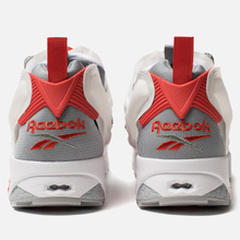 Кроссовки Reebok Instapump Fury OG Team White/Grey фото- 3