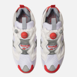 Кроссовки Reebok Instapump Fury OG Team White/Grey фото- 5