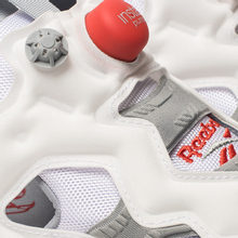 Кроссовки Reebok Instapump Fury OG Team White/Grey фото- 6