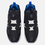 Кроссовки Reebok Instapump Fury Pop Black/Vital Blue/White фото- 4