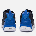Кроссовки Reebok Instapump Fury Pop Black/Vital Blue/White фото- 5