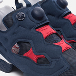 Кроссовки Reebok Instapump Fury Pop Collegiate Navy/White/Scarlet фото- 3