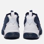 Кроссовки Reebok Instapump Fury Pop Collegiate Navy/White/Scarlet фото- 5