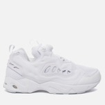 Кроссовки Reebok Instapump Fury Road BW White/Steel фото- 0