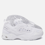 Кроссовки Reebok Instapump Fury Road BW White/Steel фото- 2