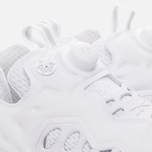 Кроссовки Reebok Instapump Fury Road BW White/Steel фото- 5