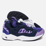 Кроссовки Reebok Instapump Fury Road Purple/Violet/Navy/White фото- 2
