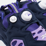 Кроссовки Reebok Instapump Fury Road Purple/Violet/Navy/White фото- 5