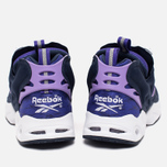 Кроссовки Reebok Instapump Fury Road Purple/Violet/Navy/White фото- 3
