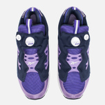 Кроссовки Reebok Instapump Fury Road Purple/Violet/Navy/White фото- 4