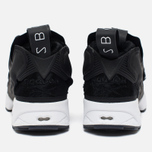 68831104ff6c Кроссовки Reebok x SNEAKERBOY Instapump Fury Black White фото- 3