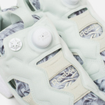 Кроссовки Reebok Instapump Fury Seasonal Graphic Pack Opal/White/Steel фото- 5