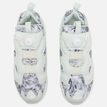 Кроссовки Reebok Instapump Fury Seasonal Graphic Pack Opal/White/Steel фото- 4