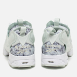 Кроссовки Reebok Instapump Fury Seasonal Graphic Pack Opal/White/Steel фото- 3
