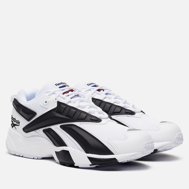 Кроссовки Reebok INTV 96 White/Black/White