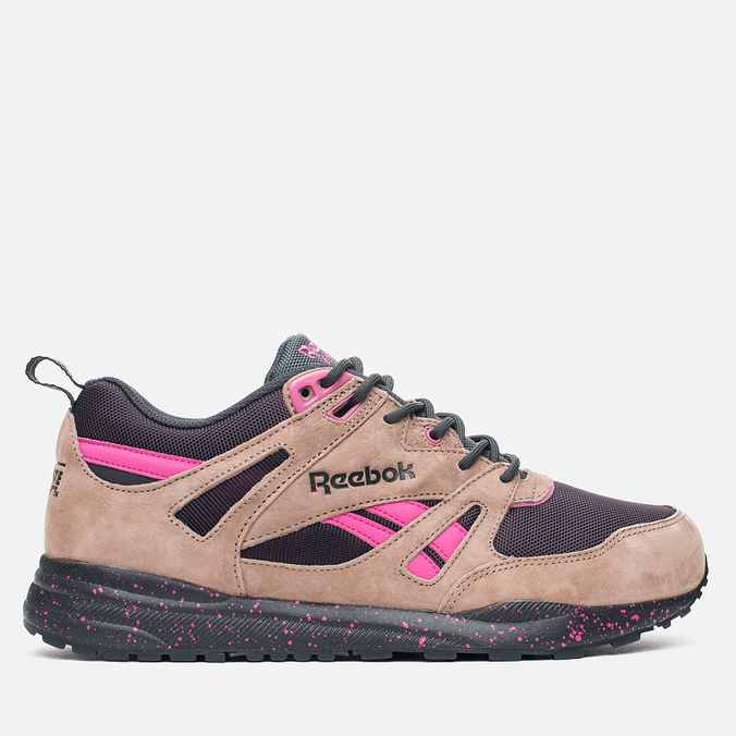Reebok Ventilator Exp Sneakers Taupe/Gravel/Night Violet