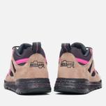 Reebok Ventilator Exp Sneakers Taupe/Gravel/Night Violet photo- 3