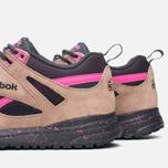 Reebok Ventilator Exp Sneakers Taupe/Gravel/Night Violet photo- 5