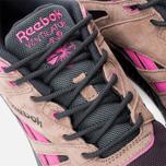 Reebok Ventilator Exp Sneakers Taupe/Gravel/Night Violet photo- 6