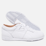 Кроссовки Reebok Workout Low Clean PN White фото- 2