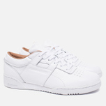 Кроссовки Reebok Workout Low Clean PN White фото- 1