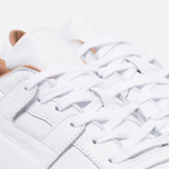 Кроссовки Reebok Workout Low Clean PN White фото- 5