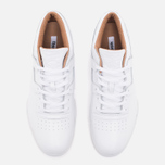 Кроссовки Reebok Workout Low Clean PN White фото- 4