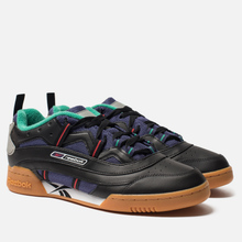 Кроссовки Reebok Workout Plus ATI 3.0 Black/True Grey/Midnight Ink фото- 0
