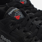 Кроссовки Reebok Workout Plus Black/Charcoal фото - 5