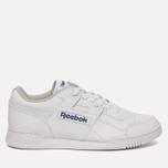 Кроссовки Reebok Workout Plus White/Royal фото- 0