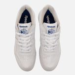 Кроссовки Reebok Workout Plus White/Royal фото- 3