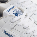 Кроссовки Reebok Workout Plus White/Royal фото- 5