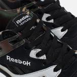 Кроссовки Reebok x AAPE Ventilator Affiliates Black/Camo фото- 5