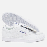 Кроссовки Reebok x Beams NPC UK Gentleman's Sport Pack White фото- 2