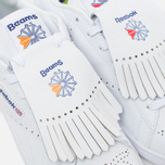 Кроссовки Reebok x Beams NPC UK Gentleman's Sport Pack White фото- 5
