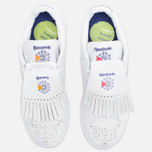 Кроссовки Reebok x Beams NPC UK Gentleman's Sport Pack White фото- 4